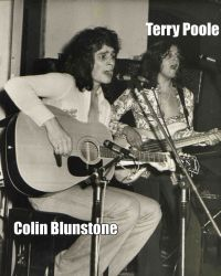 The Colin Blunstone Band 1972-1974
