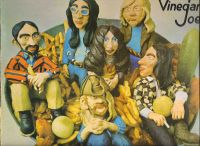 Vinegar Joe Album Promotion Winter 1971